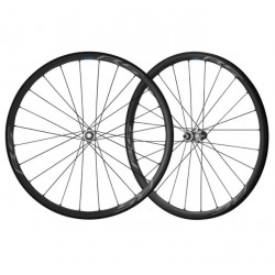 Roues Shimano RS770 C30 Disc