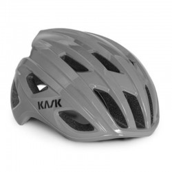 Casque Kask Mojito Cube Gris