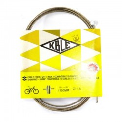 Cable Frein Transfil Inox...