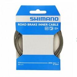 Cable Frein Shimano Inox...